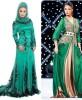 Designers Abaya Dresses Designs For Wedding Bridals 2016-2017…styloplanet (4)
