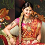 Indian Wedding Hairstyles For Brides 2016...styloplanet (6)
