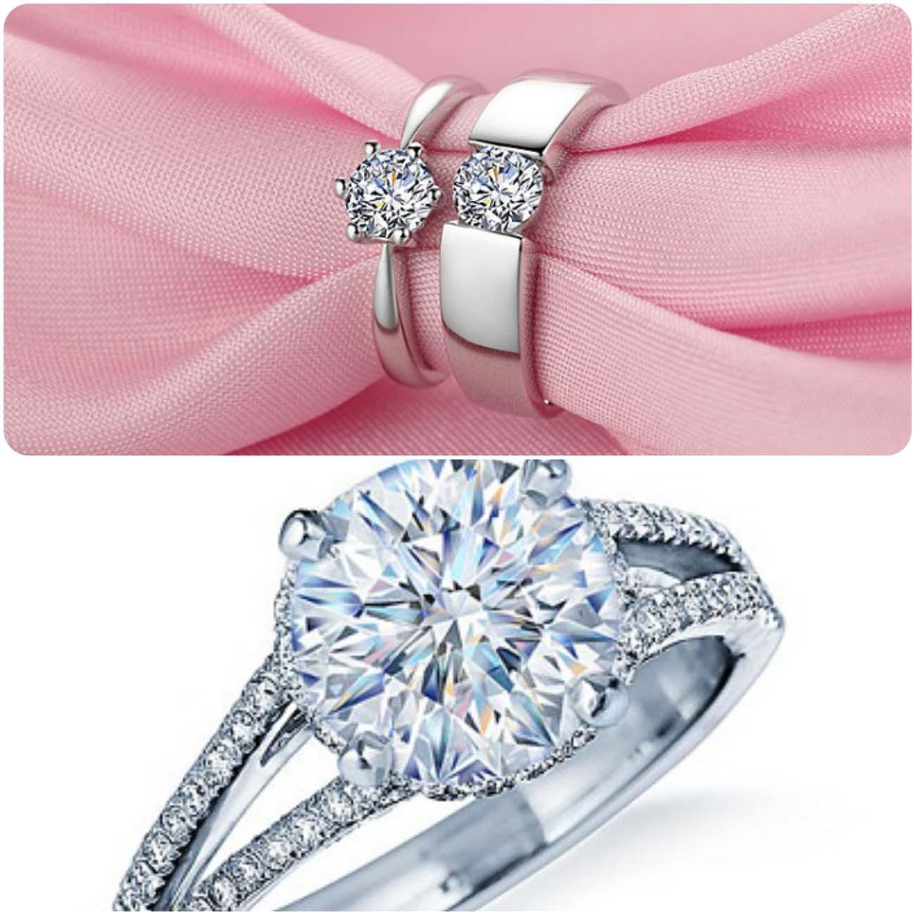 Engagement Rings Design For Men Amp Women 2016 Stylo Planet