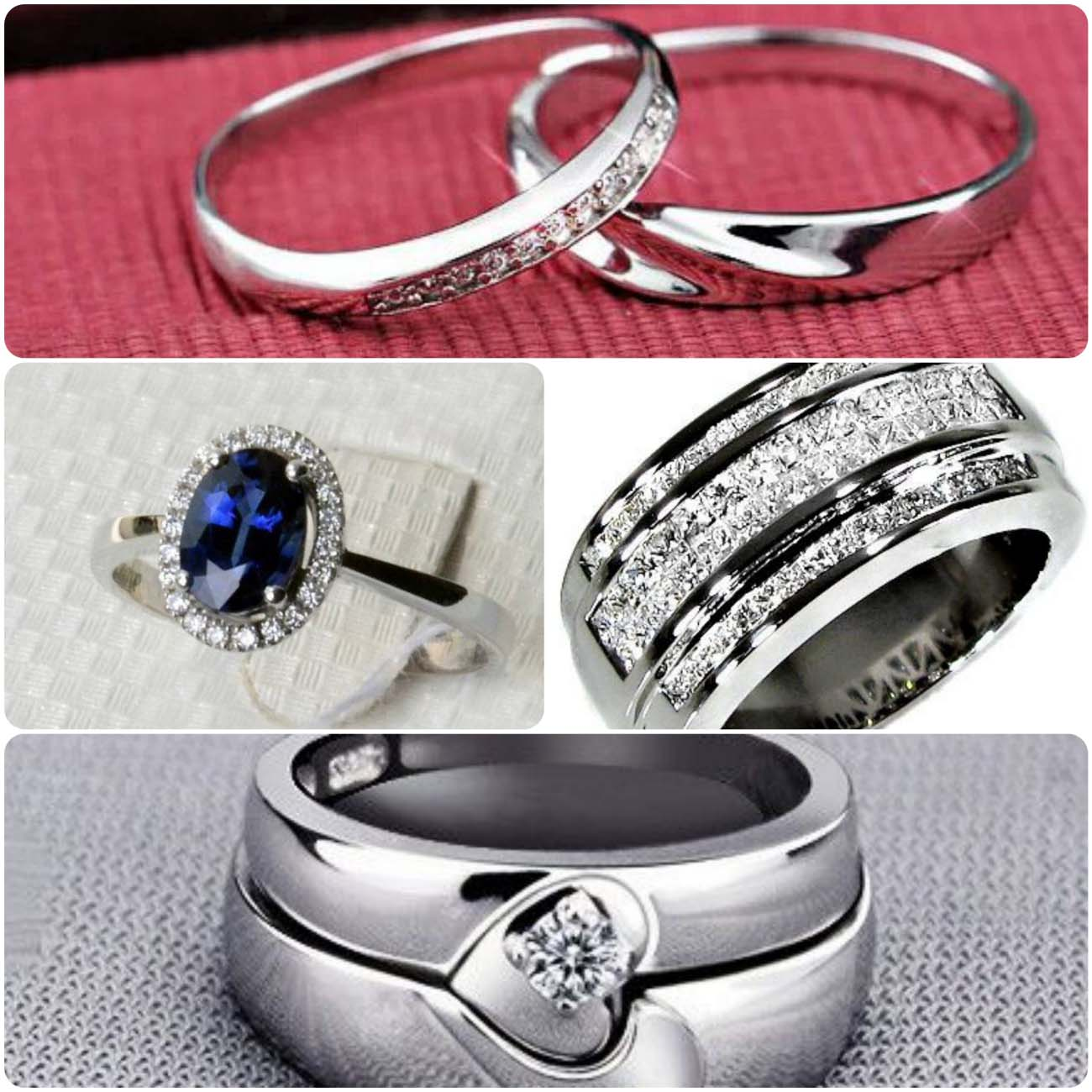 Latest Engagement Rings Designs Amp Styles For Men And Women