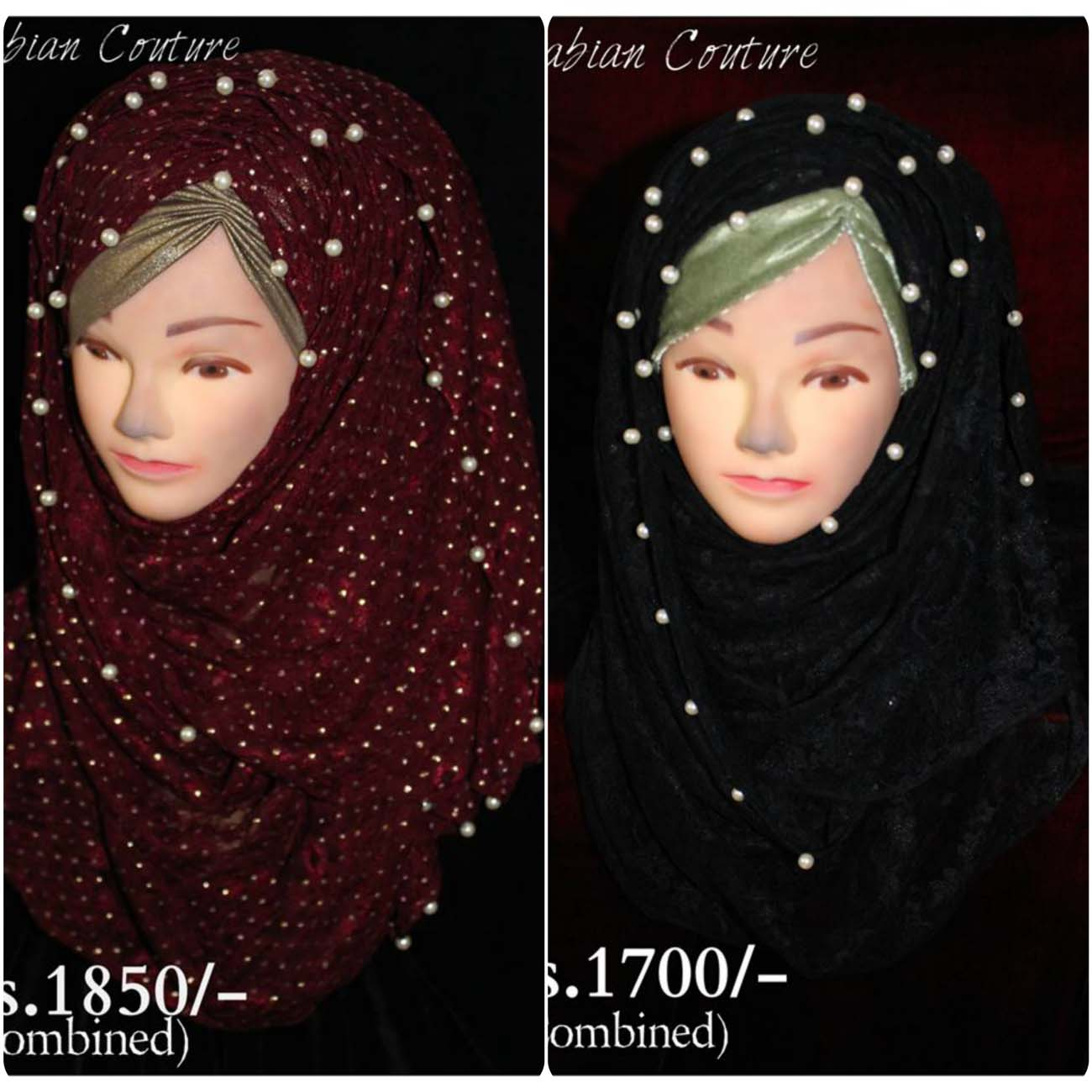Latest Hijabs Trends And Styles Collection For Girls 2016-2017