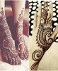 Latest Turkish Mehndi Designs Collection 2016-2107…styloplanet (30)