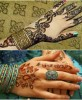 Latest Turkish Mehndi Designs Collection 2016-2107…styloplanet (5)