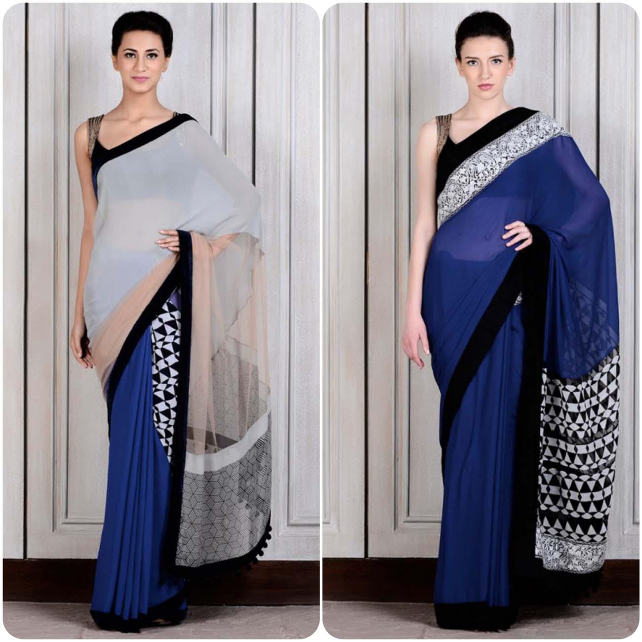 Manish Malhotra Designers Saree Collection 2016-2017...styloplanet (25)