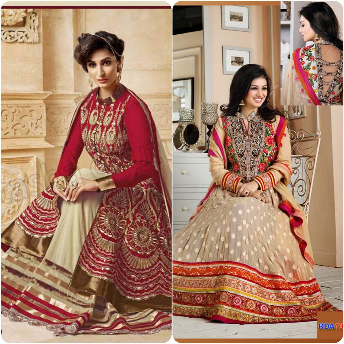 Natasha Couture Latest Indian Anarkali Dress Desigs Collection 2016-2017...styloplanet (12)
