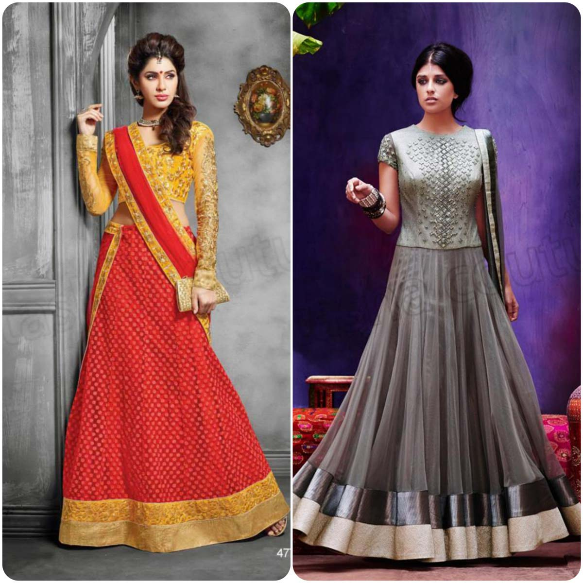 Natasha Couture Latest Indian Anarkali Dress Desigs Collection 2016-2017...styloplanet (16)