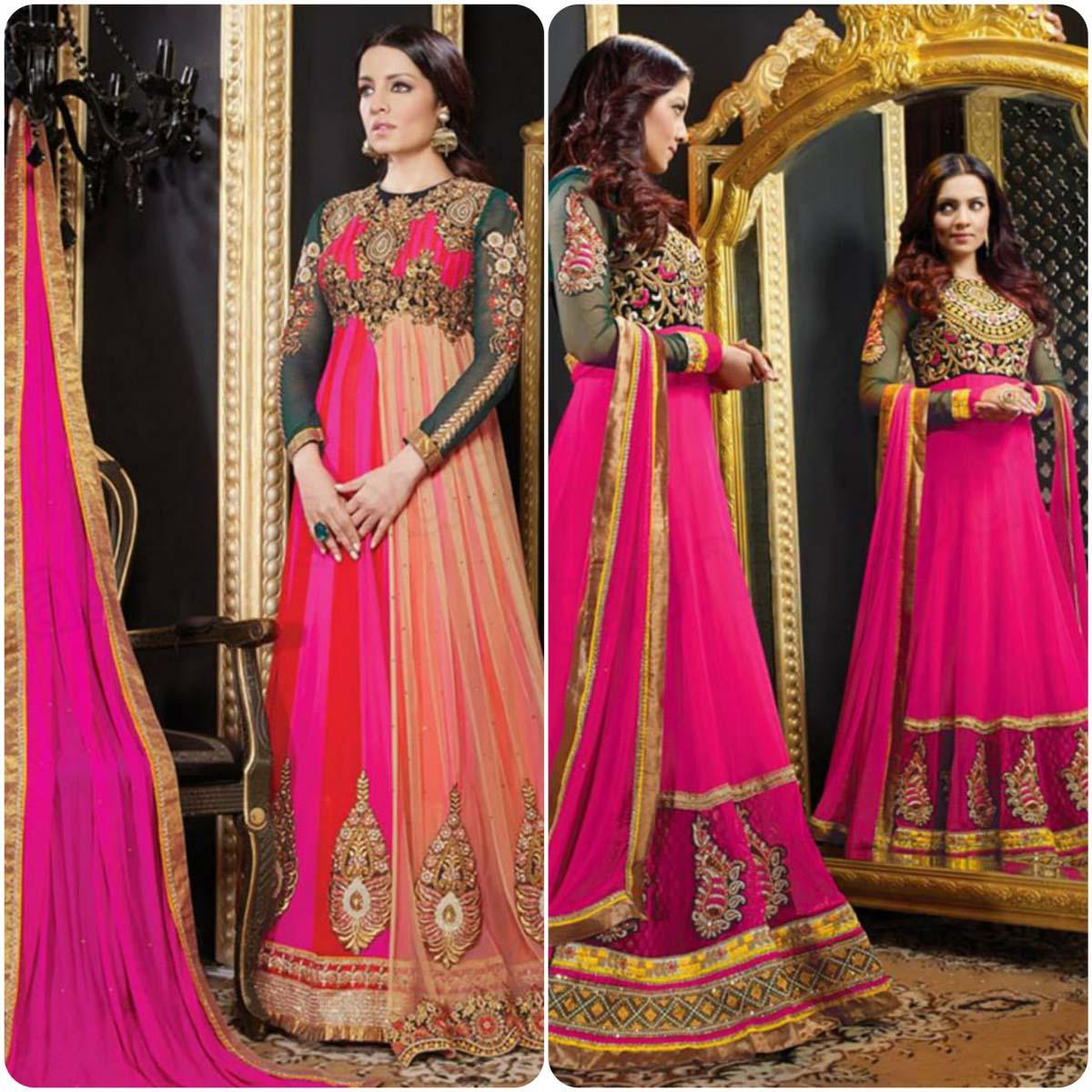 Natasha Couture Latest Indian Anarkali Dress Desigs Collection 2016-2017...styloplanet (4)