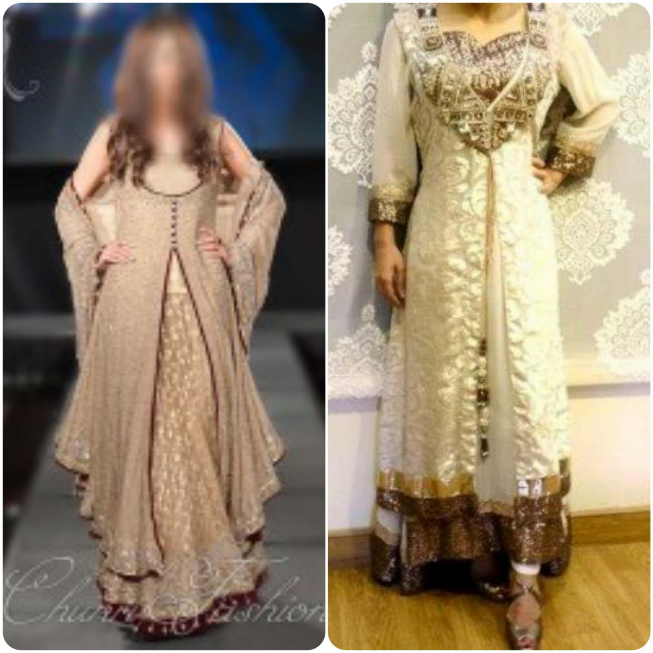Open Frocks And Double Shirt Dresses Collection 2016-2017...styloplanet (5)