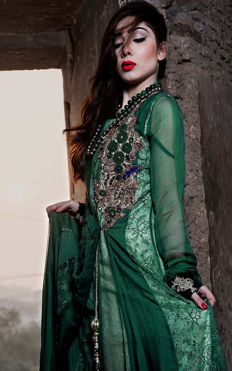 Zara Ahmed Latest Luxry Pret Collection For Women 2016-2017...styloplanet (3)