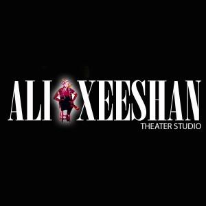 Ali Xeeshan logo...styloplanet.com
