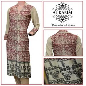 Al Karim Spring Pret Wear Collection Volume 1 2016-2017...styloplanet (27)