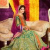 Ali Xeeshan Stylish Bridal Dresses Designs Collection 2016-2017…styloplanet (26)