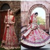 Ali Xeeshan Stylish Bridal Dresses Designs Collection 2016-2017…styloplanet (38)