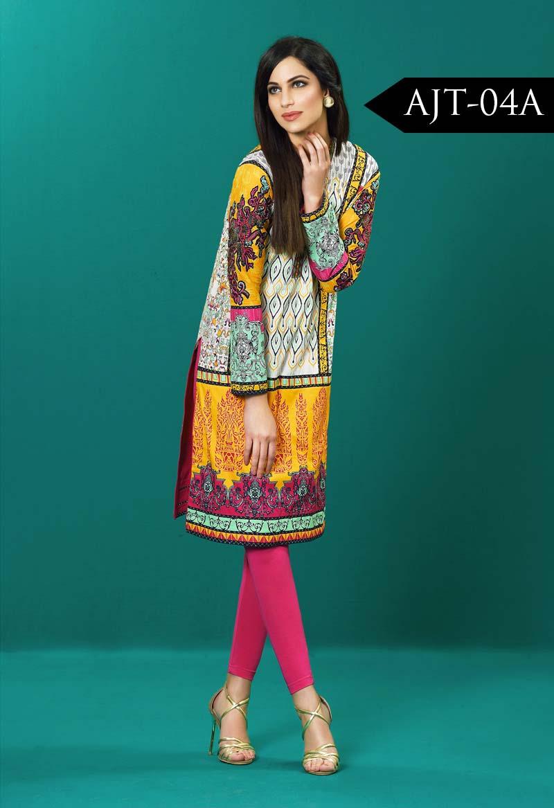 Asim Jofa Tunic Embroidered Kurties Collection 2016-2017..styloplanet (25)