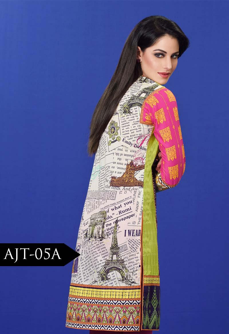 Asim Jofa Tunic Embroidered Kurties Collection 2016-2017..styloplanet (4)