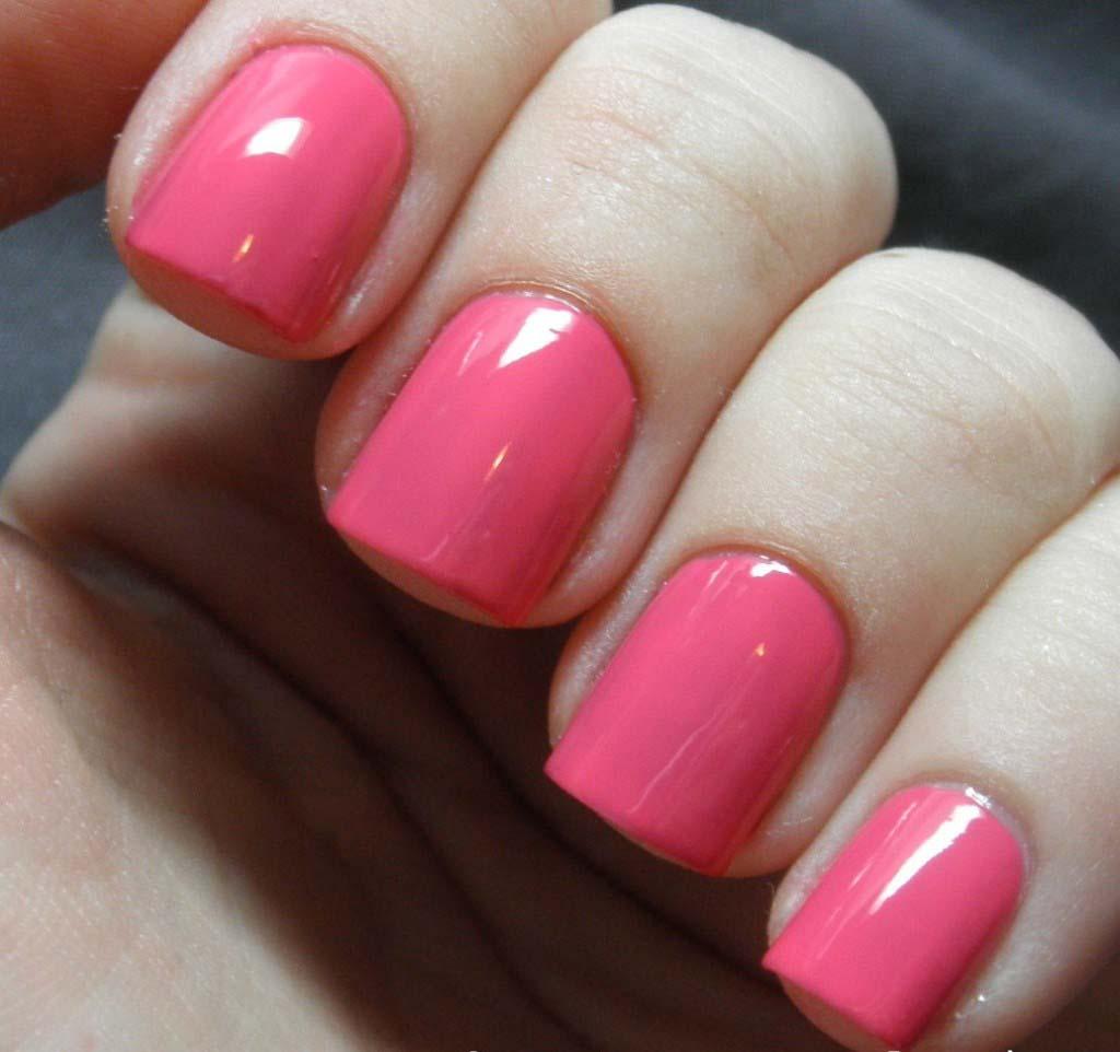 Barbie Pink....styloplanet.com