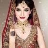 Best Pakistani Bridal Makeup Tips & Ideas For Basic Steps (20)