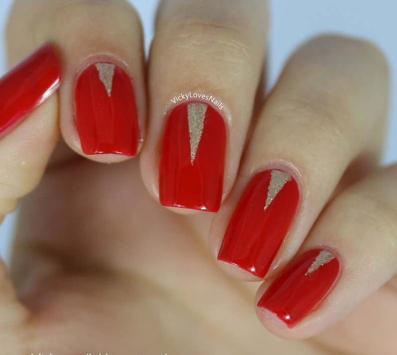 Bold Red...styloplanet.com