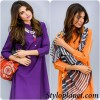 Khaadi Casual And Semi-Formal Pret Kurties Collection 2016-2017 Vol 1…styloplanet (11)