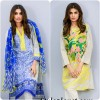 Khaadi Casual And Semi-Formal Pret Kurties Collection 2016-2017 Vol 1…styloplanet (15)