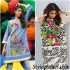 Khaadi Casual And Semi-Formal Pret Kurties Collection 2016-2017 Vol 1…styloplanet (18)