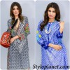 Khaadi Casual And Semi-Formal Pret Kurties Collection 2016-2017 Vol 1…styloplanet (30)