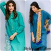 Khaadi Casual And Semi-Formal Pret Kurties Collection 2016-2017 Vol 1…styloplanet (9)