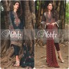 Latest Motifz Embroidered Crinkle Chiffon Collection 2016-2017…styloplanet (1)
