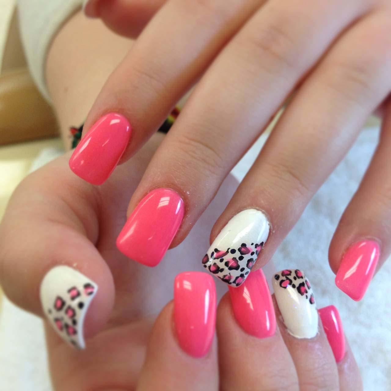 Milky Pink ....styloplanet.com
