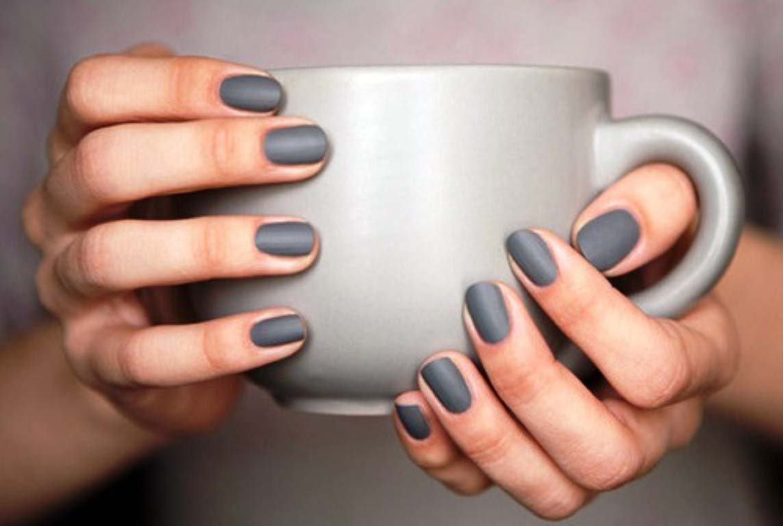Muted lavender-Gray...styloplanet.com