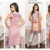 Orient Textiles Latest SpringSummer Lawn kurtis Collection 2016-2017…styloplanet (38)
