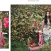 Orient Textiles Latest SpringSummer Lawn kurtis Collection 2016-2017…styloplanet (39)