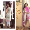 Orient Textiles Latest SpringSummer Lawn kurtis Collection 2016-2017…styloplanet (50)