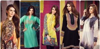 resham ghar summer dresses