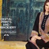 Resham Ghar Cotton Digital Print & Embroidered Shirts Collection 2016-2017..styloplanet (12)