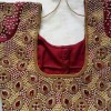 Stone Work Embroidered Blouses…styloplanet (2)