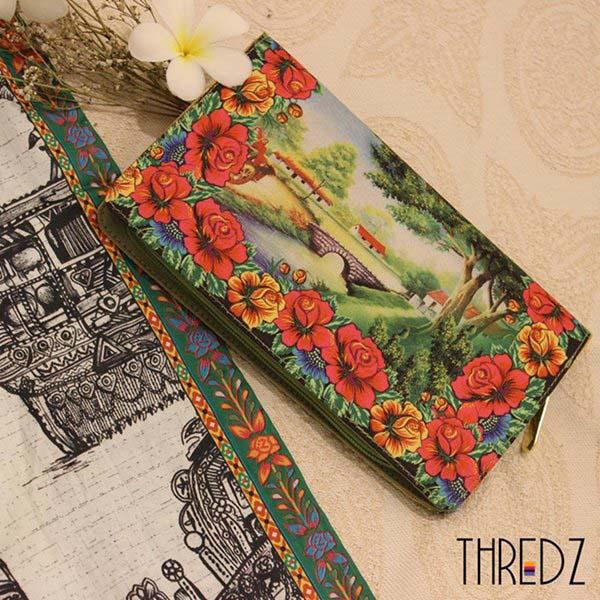 Thredz Handbags Collection For Women 2018