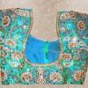 Zardosi Embroidered Sarees…styloplanet (4)