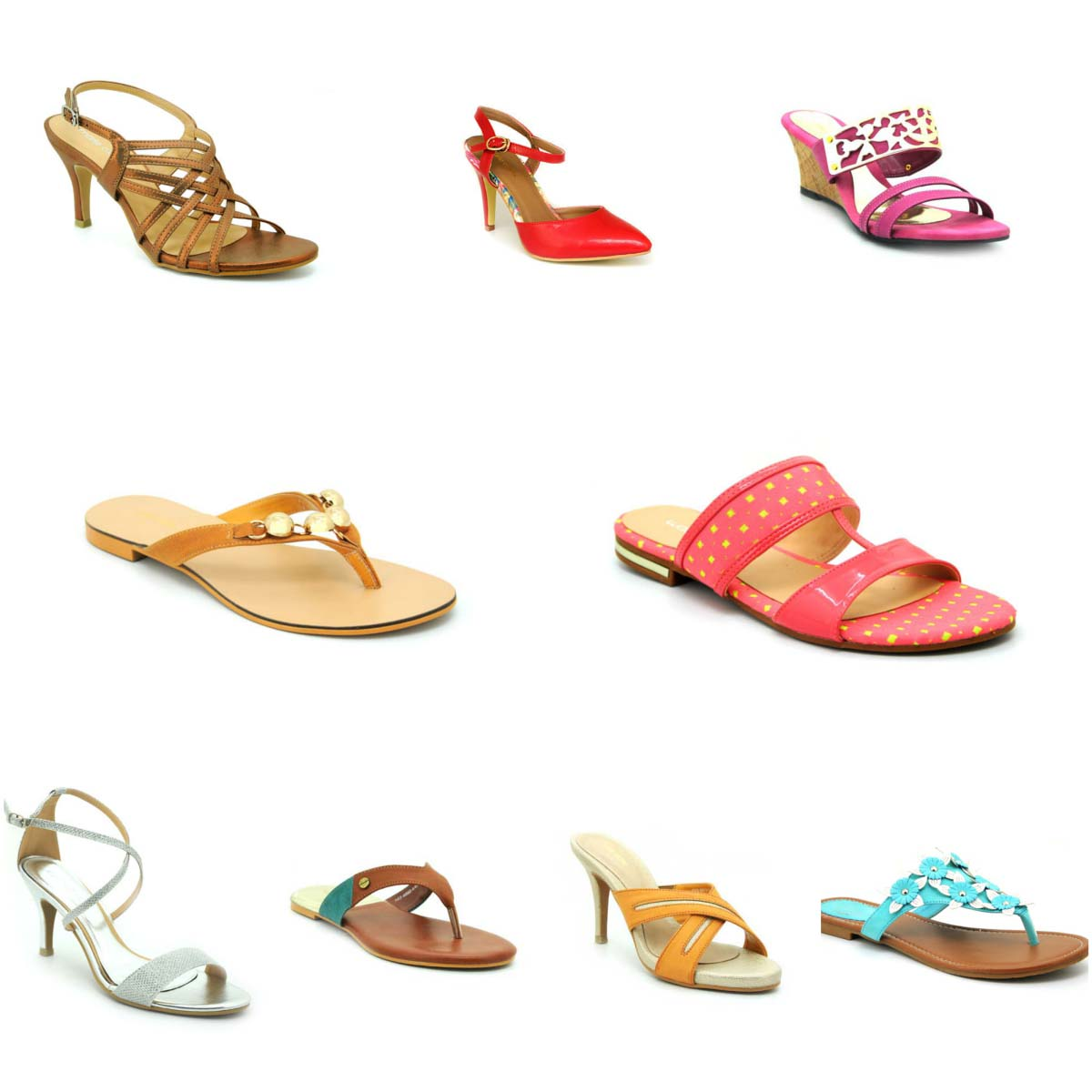 Ladies Fancy Shoes With Price