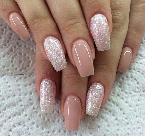 summer makeup and nail colors