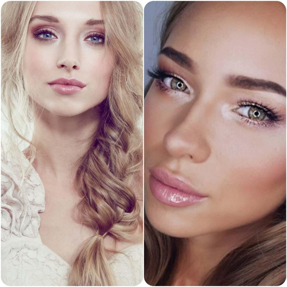 Late SpringSummer Makeup Ideas 2016-2017 For Girls (2)