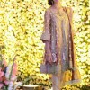 Latest Embroidered Party Wear Shirts With Trousers Designs Collection 2016-2107 (11)