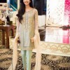 Latest Embroidered Party Wear Shirts With Trousers Designs Collection 2016-2107 (14)