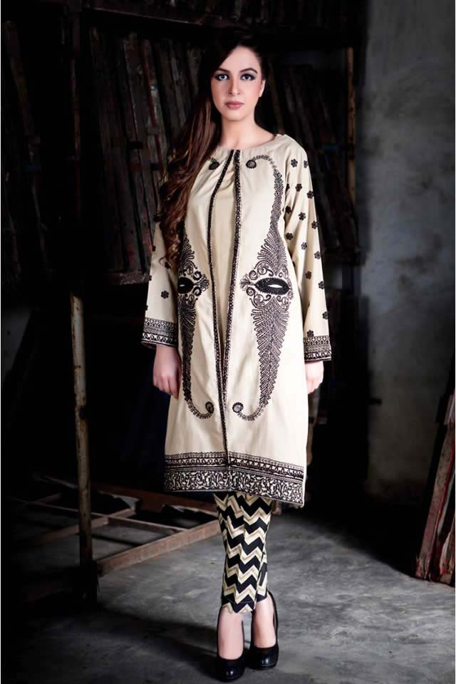 Party Wear Shirts With Pencil Trousers 2016 Stylo Planet