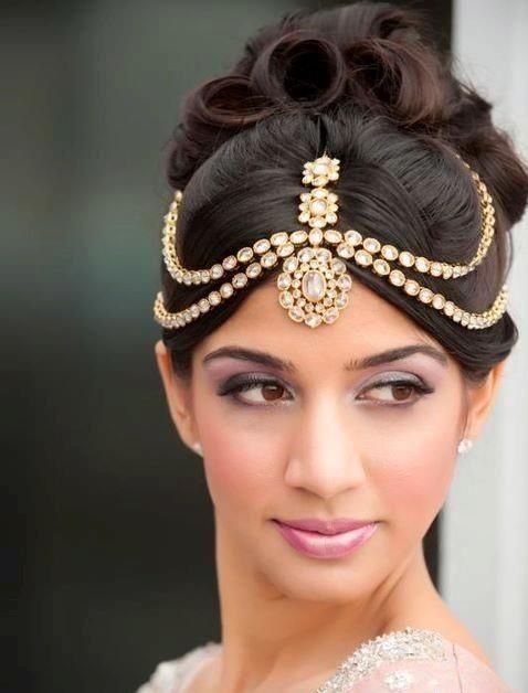 Latest Kundan Jewellery Designs & Trends for Asian Women 2016 (24)
