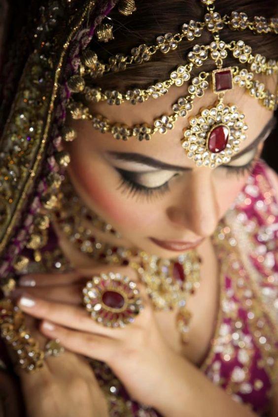 Latest Kundan Jewellery Designs & Trends for Asian Women 2016 (9)