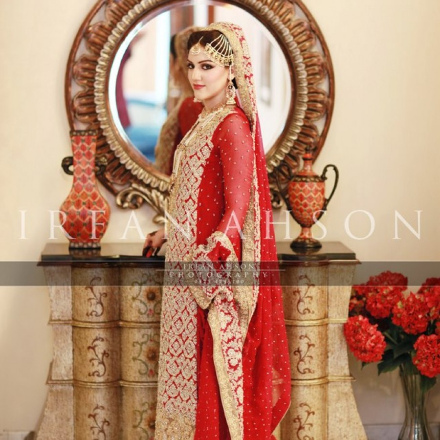 Latest Long Tail Wedding Maxis Dresses Collection 2016-2017 (29)