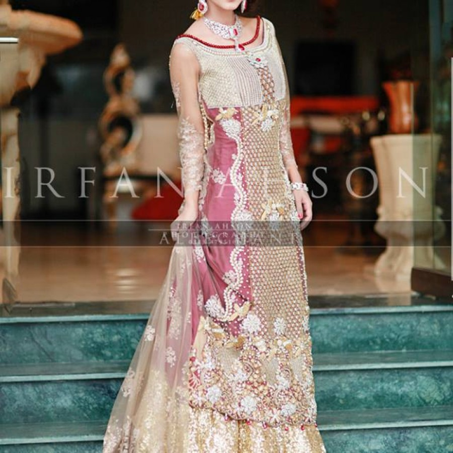 Latest Long Tail Wedding Maxis Dresses Collection 2016-2017 (30)