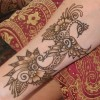 Latest Peacock Mehndi Designs For Girls 2016-2017 (23)