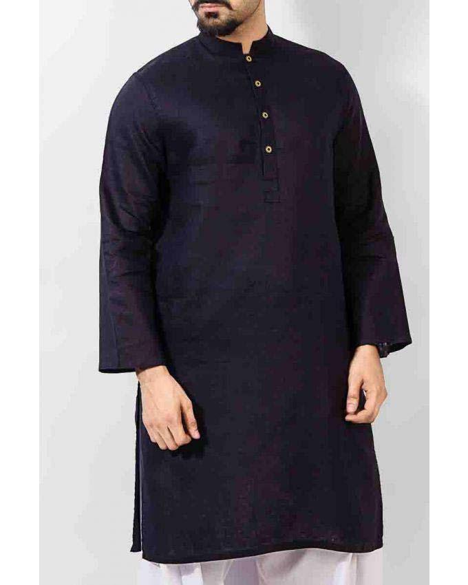 Latest Summer Men Kurta Shalwar Designs Collection 2016-2017 (19)